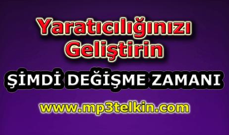 mp3telkin-youtube-yaraticiliginizi-gelistirin