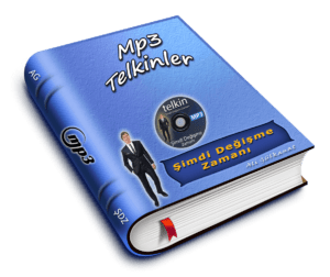 mp3-telkinler