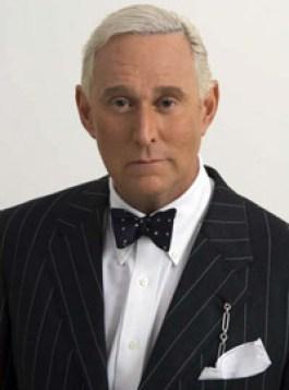 Roger Stone | killing Kennedy | mpalacioart.com |