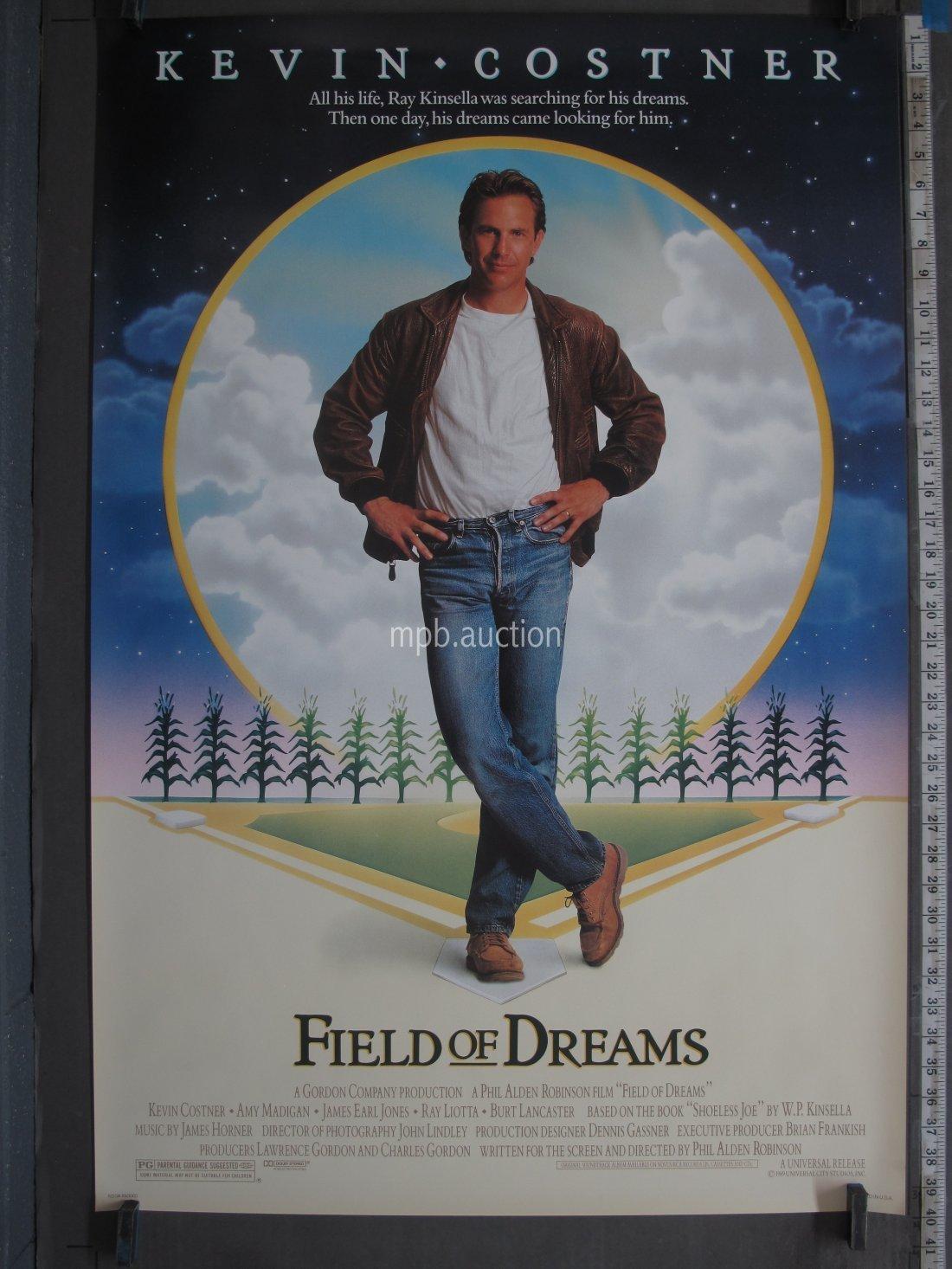 field of dreams 1989 original movie