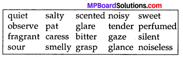 MP Board Class 8th Special English Chapter 7 Nothing You Can't Do 4