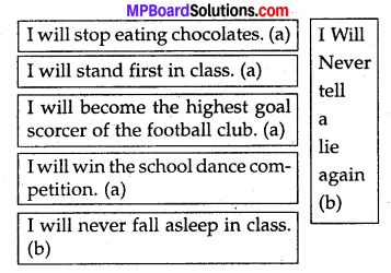 MP Board Class 8th Special English Chapter 7 Nothing You Can't Do 7