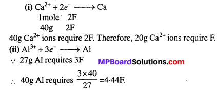 MP Board Class 12th Chemistry Solutions Chapter 3 Electrochemistry 33