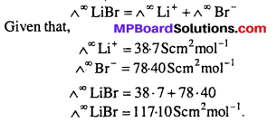 MP Board Class 12th Chemistry Solutions Chapter 3 Electrochemistry 83