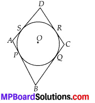 MP Board Class 10th Maths Solutions Chapter 10 Circles Ex 10.2 12