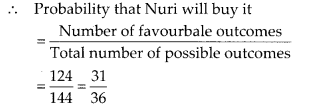 MP Board Class 10th Maths Solutions Chapter 15 Probability Ex 15.1 33