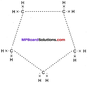 MP Board Class 10th Science Solutions Chapter 4 Carbon and Its Compounds 3