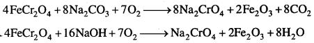 MP Board Class 12th Chemistry Solutions Chapter 8 d एवं f-ब्लॉक के तत्त्व - 35