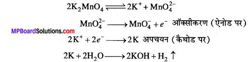 MP Board Class 12th Chemistry Solutions Chapter 8 d एवं f-ब्लॉक के तत्त्व - 49