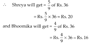 MP Board Class 6th Maths Solutions Chapter 12 Ratio and Proportion Ex 12.1 13