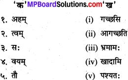 MP Board Class 10th Sanskrit व्याकरण अशुद्धिसंशोधन-प्रकरण img t1