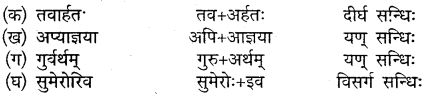 MP Board Class 10th Sanskrit Solutions Chapter 19 गुरुदक्षिणा img 5