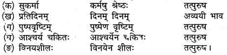 MP Board Class 9th Sanskrit Solutions Chapter 15 श्रेष्ठतमं कार्यम् img-3
