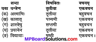 MP Board Class 9th Sanskrit Solutions Chapter 20 वेधशाला img-2