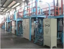 Jet milling powder