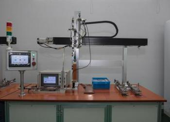 Full-Automatic Magnetic Deviation Angle Tester