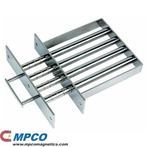 Hopper Magnets