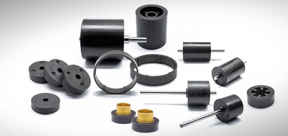 Polymer Bonded Magnet By MPCO