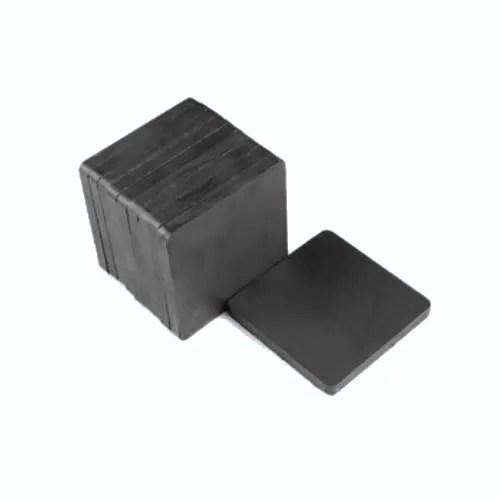 Buy Square Ferrite Magnets