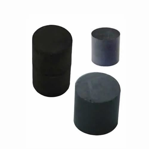 Industrial Sintered Ferrite Cylinder Magnet
