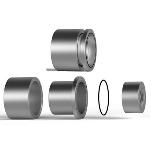 Rotor Magnetic Coupling