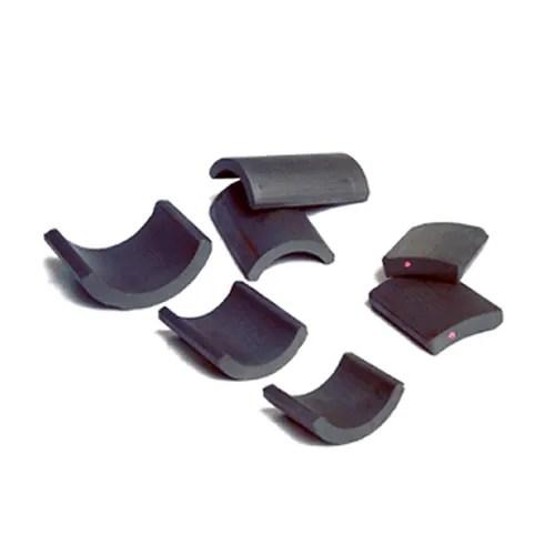 Segment Ceramic Motor Magnets