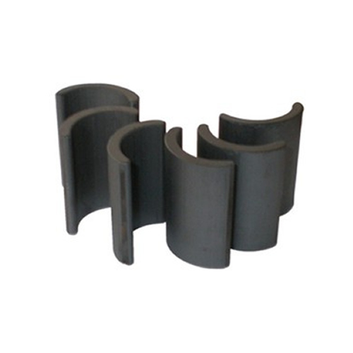 Tile Shape Hard Ferrite Motor Magnets
