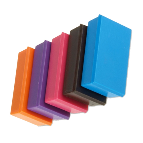 Promotional Ferrite Memo Magnets