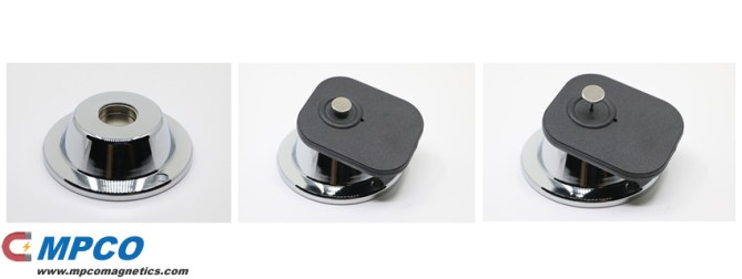 Magnetic Security Tag Remover - Magnets - MPCO Magnetics