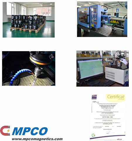 Magnetic Technology & Quality