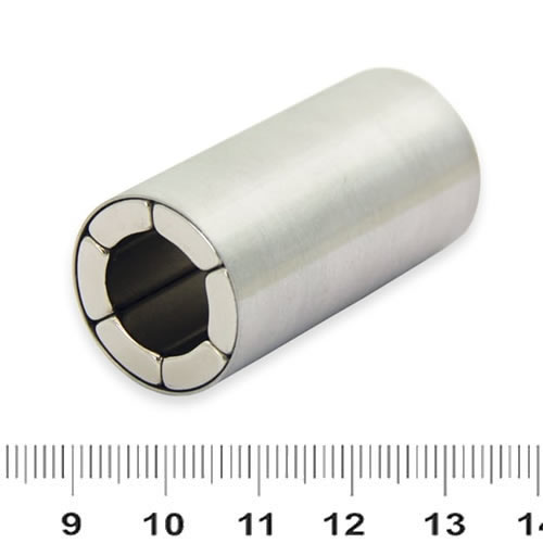 Radially Neodymium Magnet Assembly