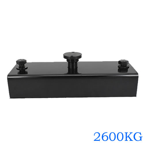 2600KG Powerful Neodymium Shuttering Magnet