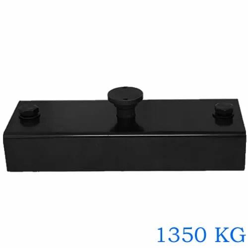 Precast Magnet Box 1350KGS