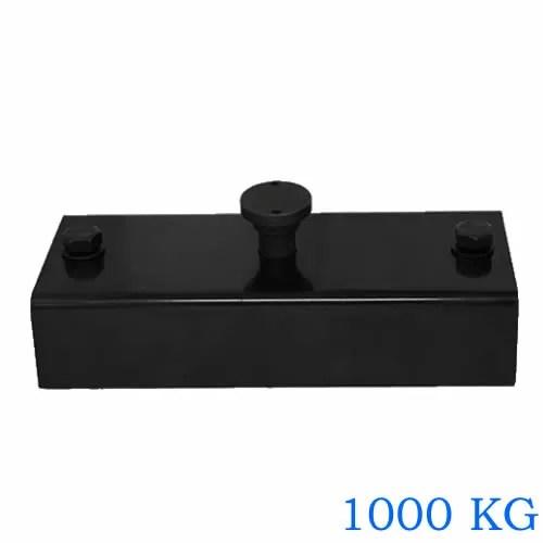 Shuttering Magnet Box 1000kg