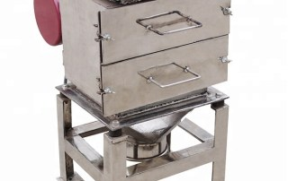 Ceramic & Powder Handling Industry Magnetic Applications