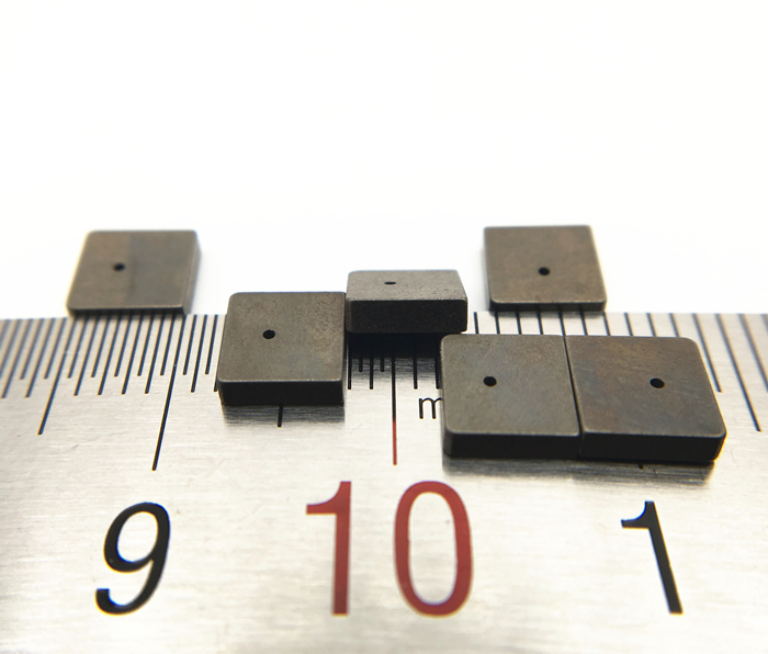 Customized Precision NdFeB Magnets