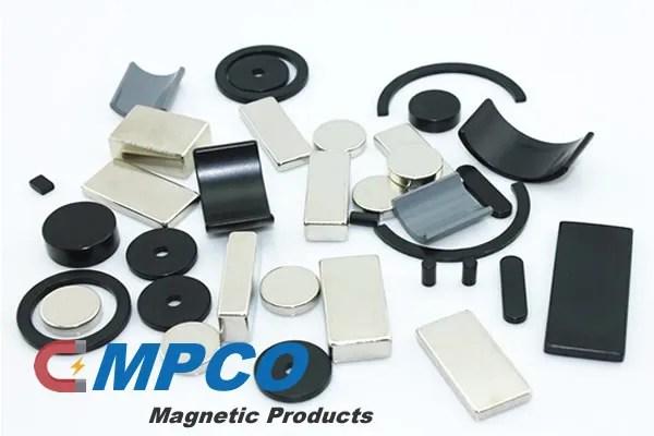 Jinli Permanent Magnet News