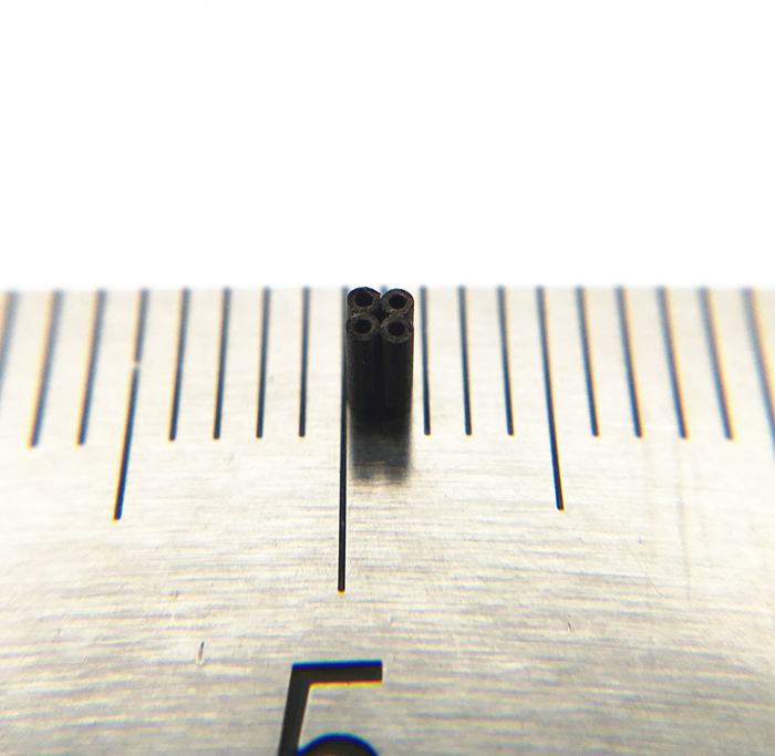 Micro NdFeB Ring Magnet