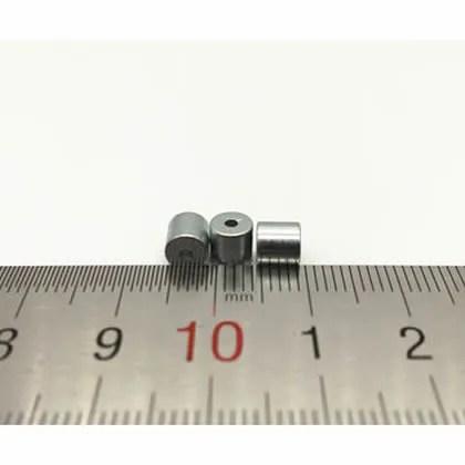 Tube Neodymium Micro Magnet