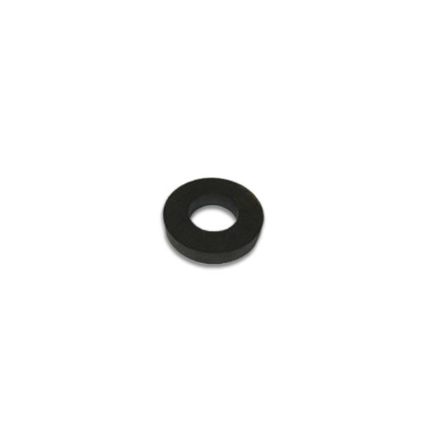 2-pole Magnetizing Ferrite Magnetic Ring