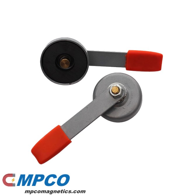 Magnetic Earth Clamp Ground Clamp