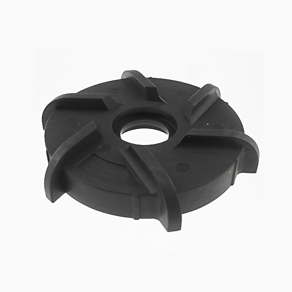 Injection Molding Ferrite Magnet for Washing Machine