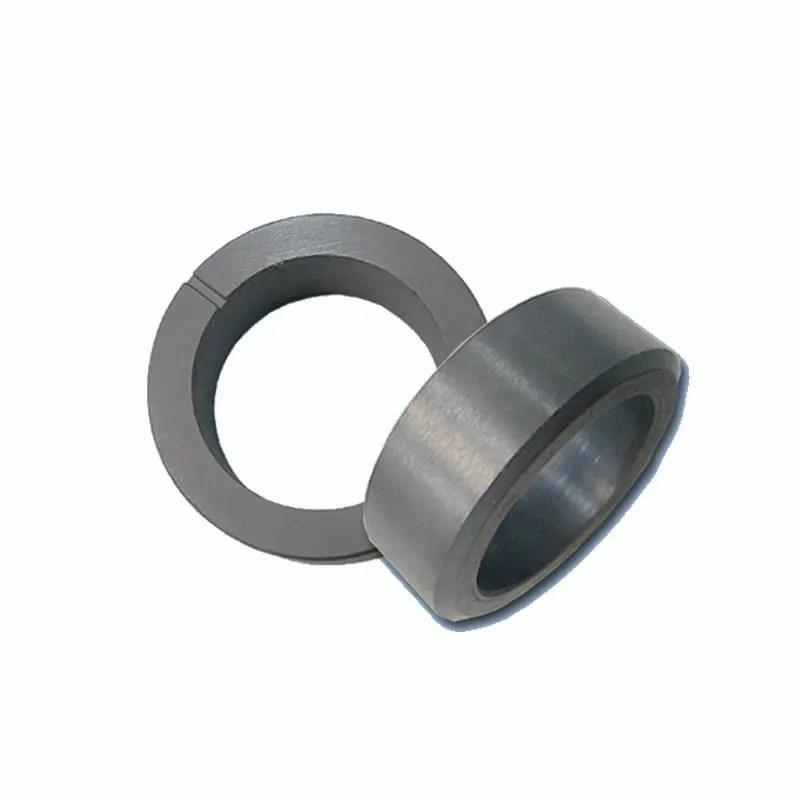 Multipolar Ring Nylon Polyamide PA Bonded Neodymium Magnet