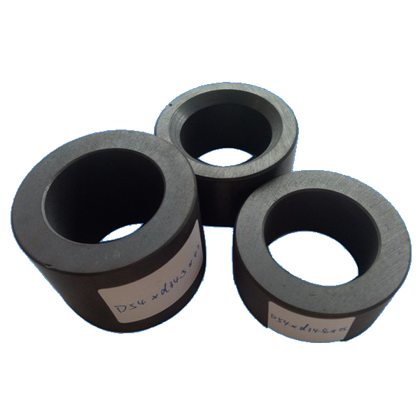 Ring Radial Multipole Magnetized Magnets