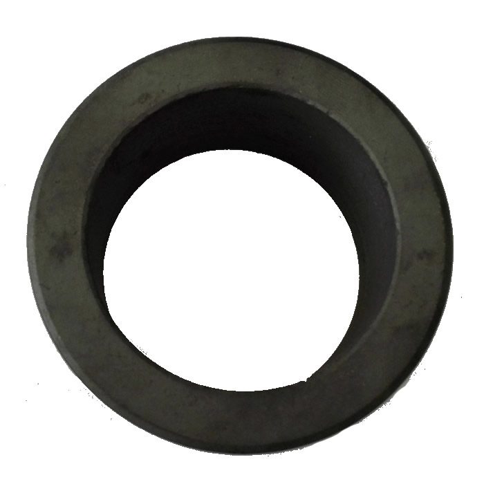 anisotropic multipolar ring magnet