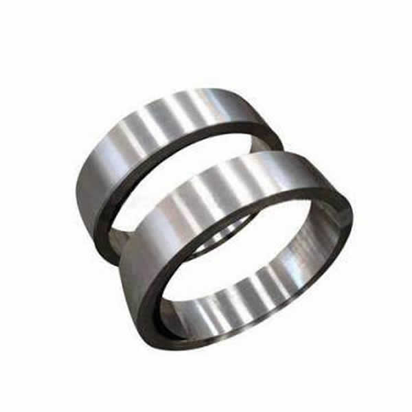 Anisotropic Ring FeCrCo Magnets