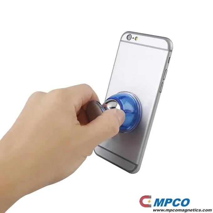 Installation Method of Magnetic Mobile Phone Holder
