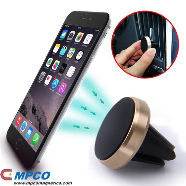 Universal-Air-Vent-Magnetic-Mobile-Phone-Holder