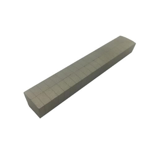 Lowest Eddy Current Losses Arc Laminated Rare Earth Magnets
