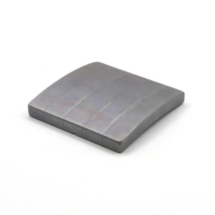 Segment Lamination SmCo Magnet